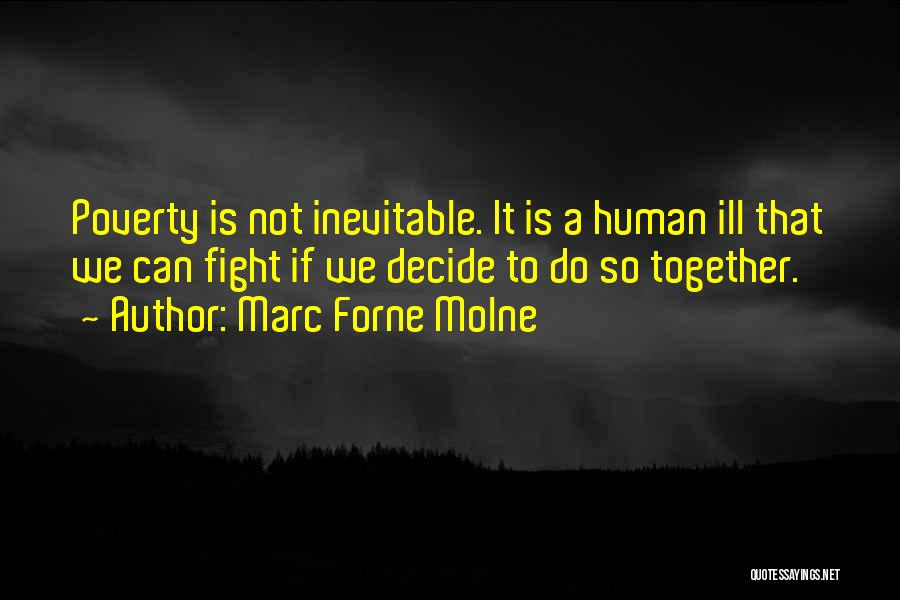 Marc Forne Molne Quotes 2229016