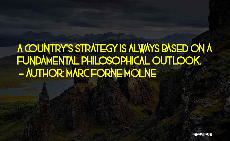 Marc Forne Molne Quotes 446018