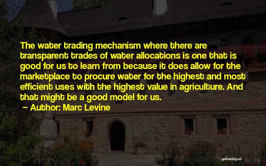 Marc Levine Quotes 1229410