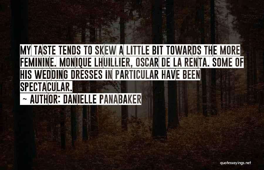 Marc Pairon Quotes By Danielle Panabaker