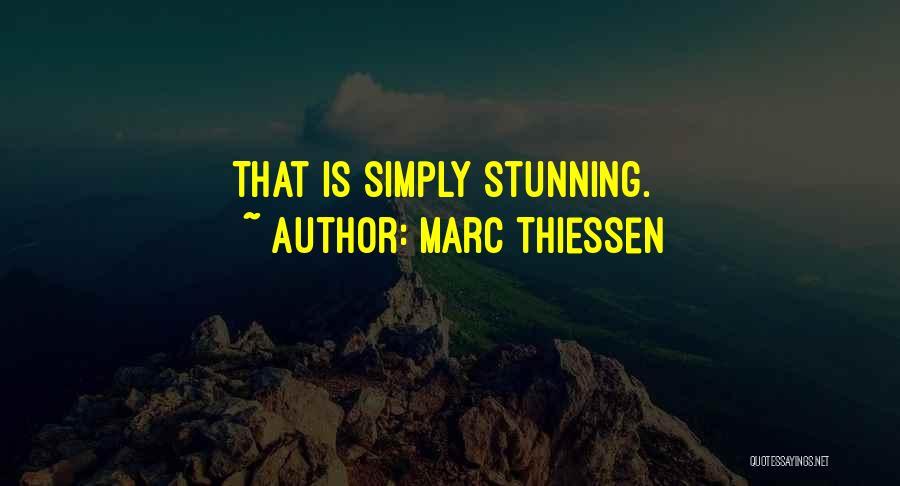 Marc Thiessen Quotes 1313755