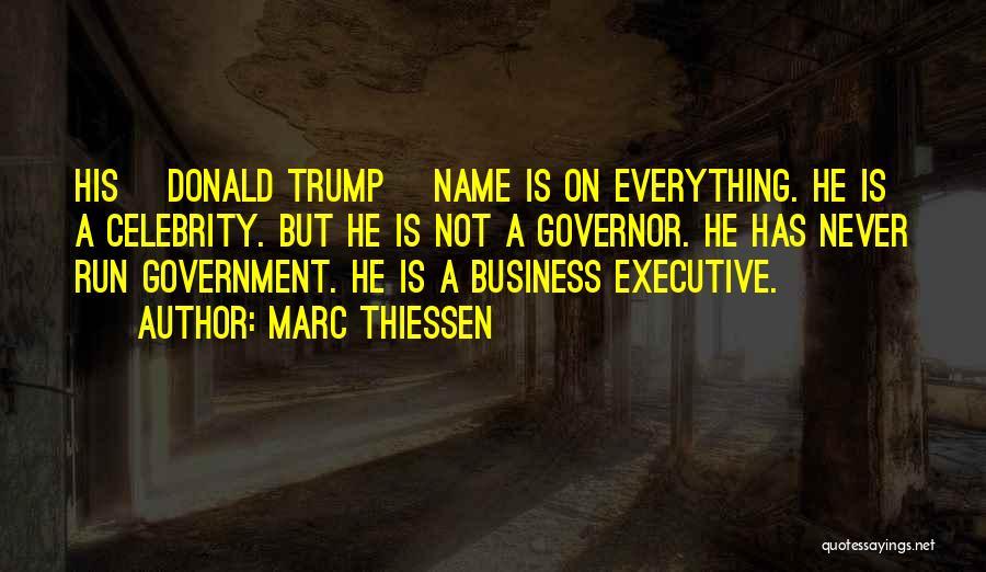 Marc Thiessen Quotes 2094249