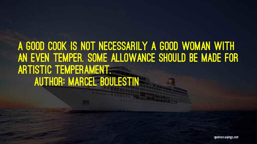 Marcel Boulestin Quotes 1032105