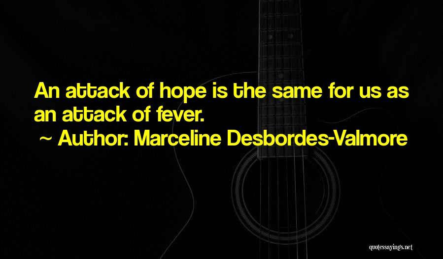 Marceline Desbordes-Valmore Quotes 1979387
