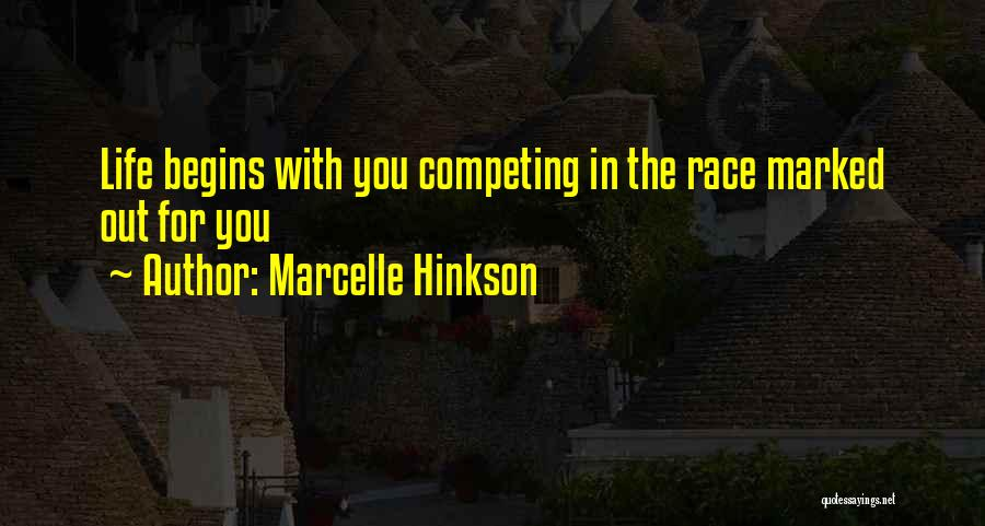Marcelle Hinkson Quotes 719286