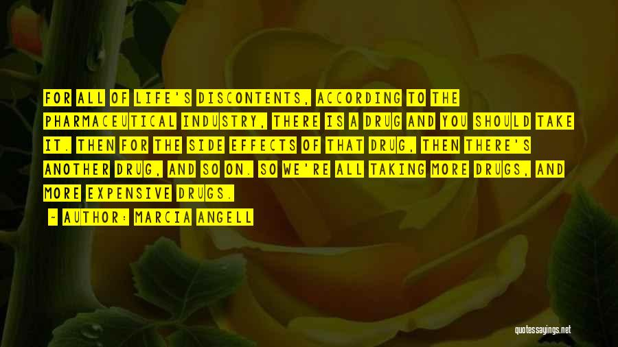Marcia Angell Quotes 1097983