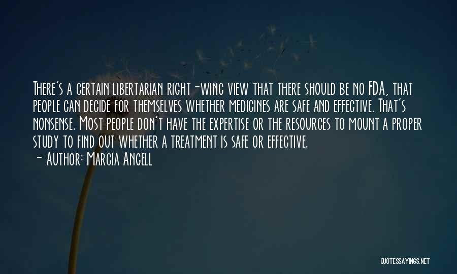Marcia Angell Quotes 1616760