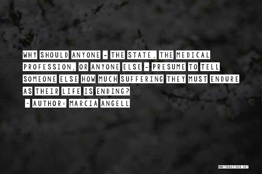 Marcia Angell Quotes 1687666