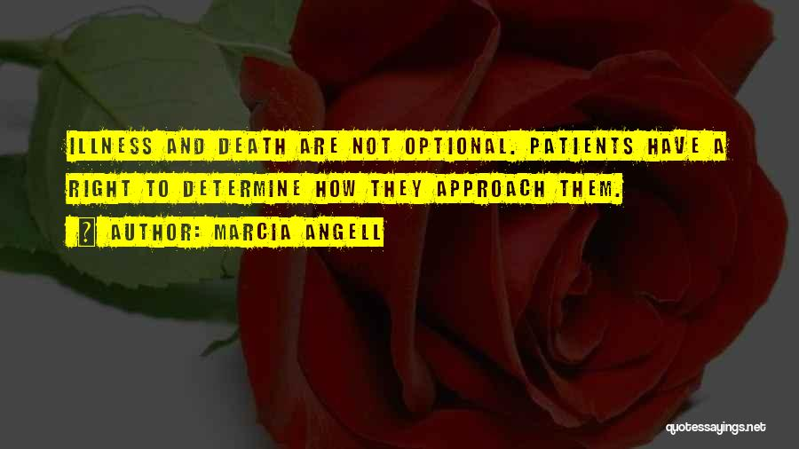Marcia Angell Quotes 265625