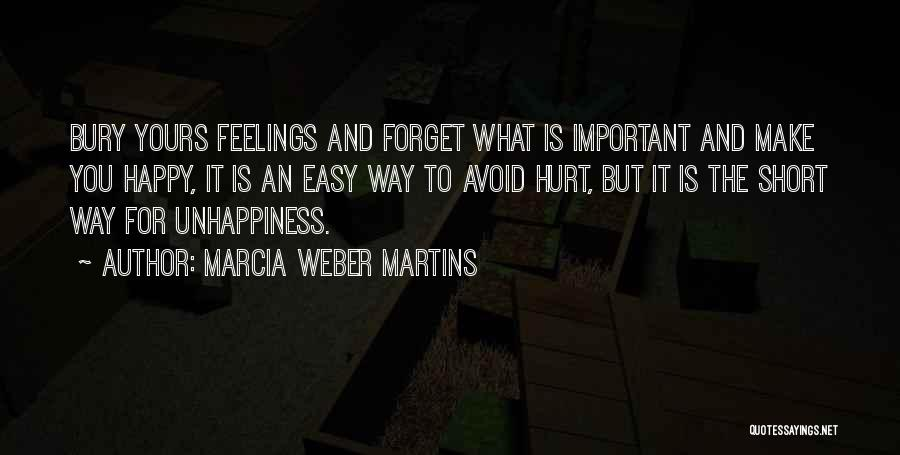 Marcia Weber Martins Quotes 1291265
