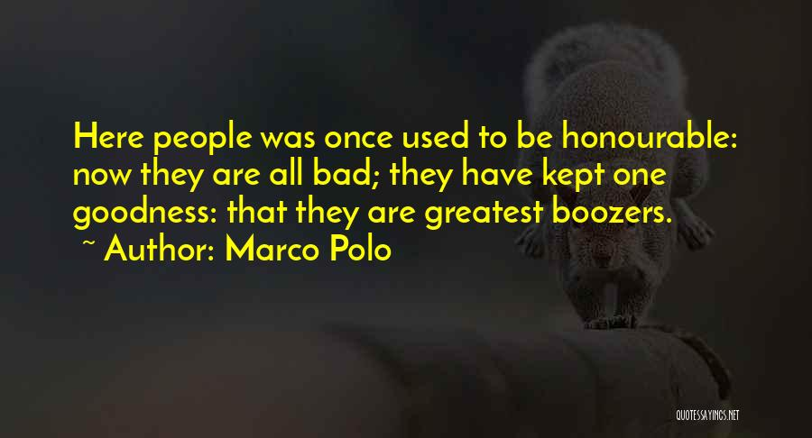 Marco Polo Quotes 1437149