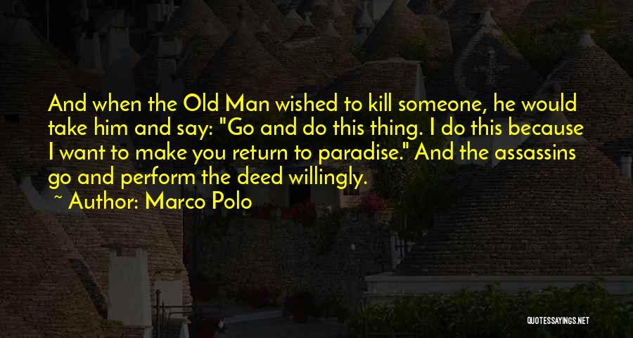Marco Polo Quotes 1977263
