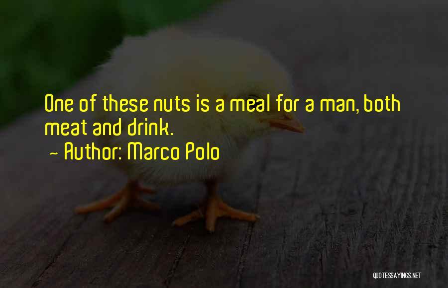 Marco Polo Quotes 494377