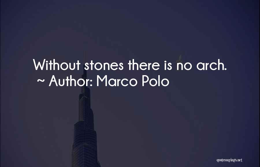 Marco Polo Quotes 875136