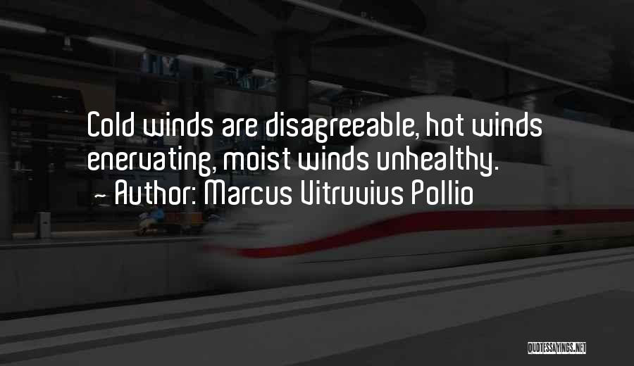Marcus Vitruvius Pollio Quotes 1198876