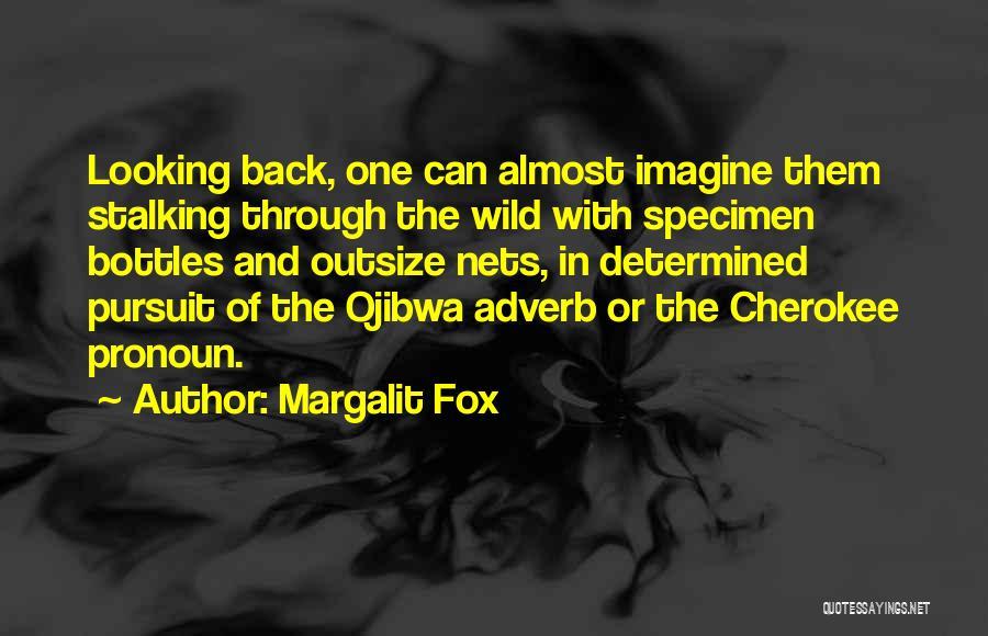 Margalit Fox Quotes 2028655
