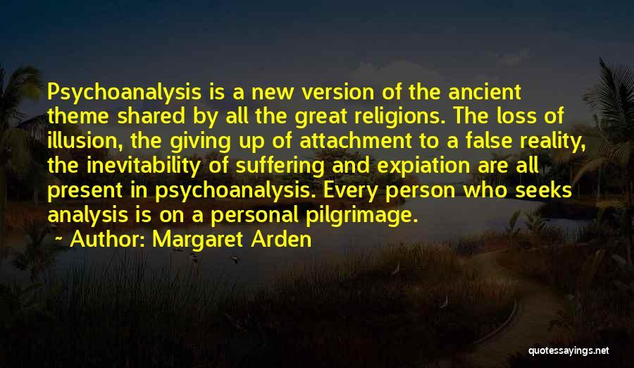 Margaret Arden Quotes 1171269