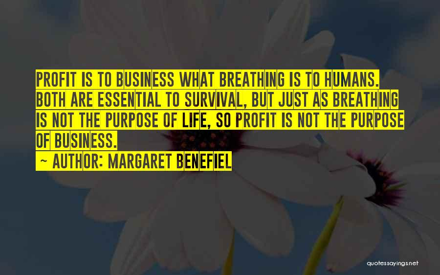 Margaret Benefiel Quotes 2110902