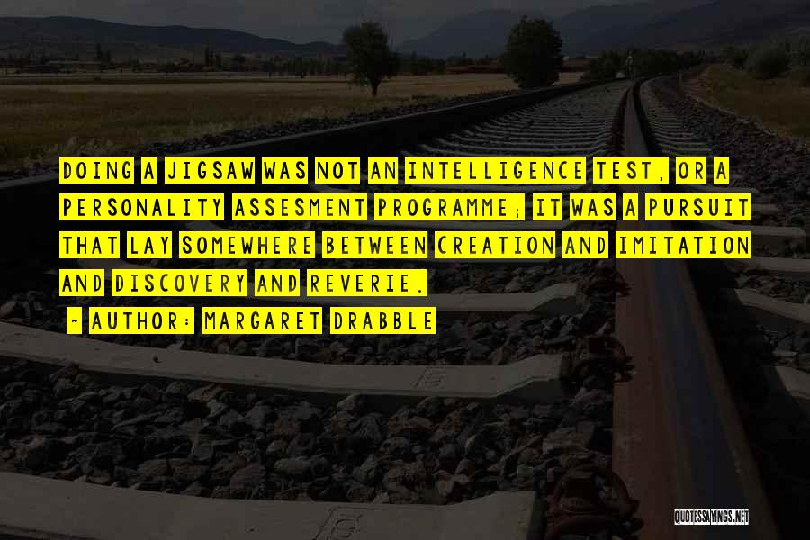 Margaret Drabble Quotes 2054545