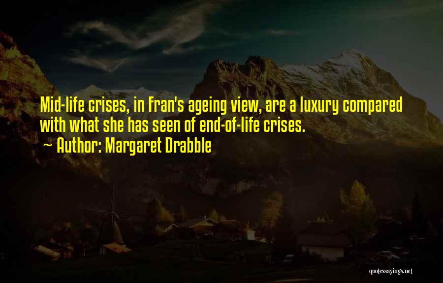 Margaret Drabble Quotes 207013