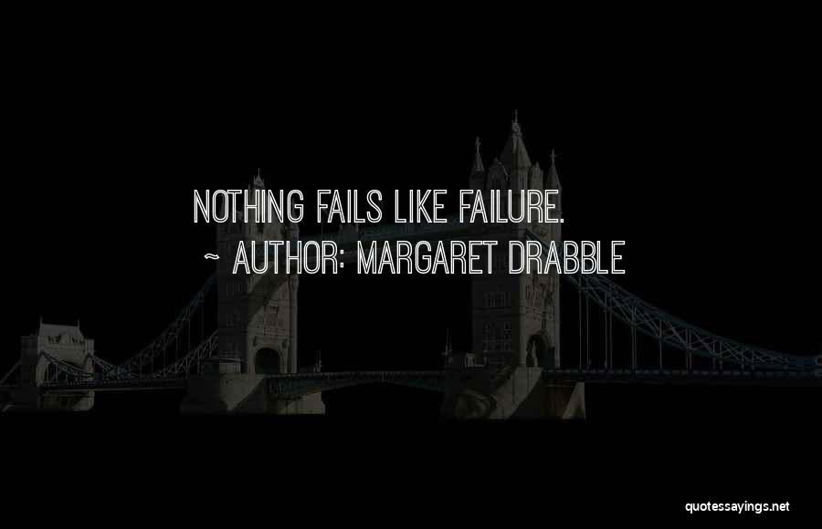Margaret Drabble Quotes 2225888