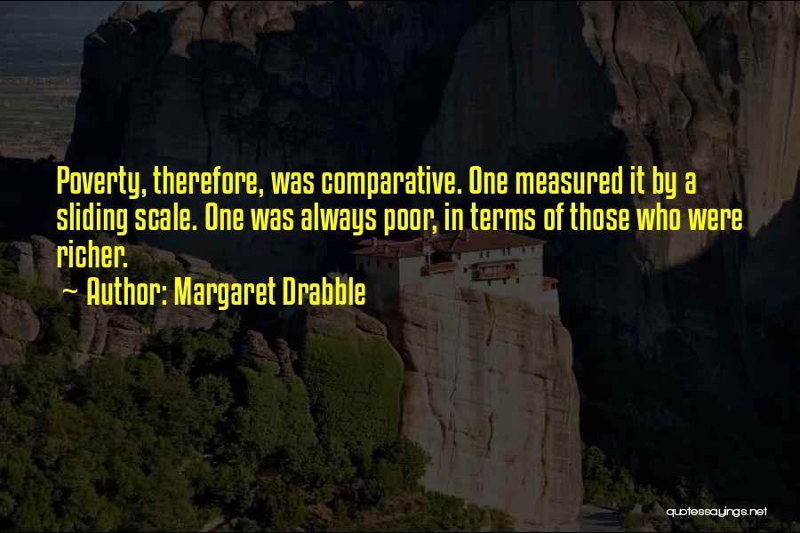 Margaret Drabble Quotes 535179
