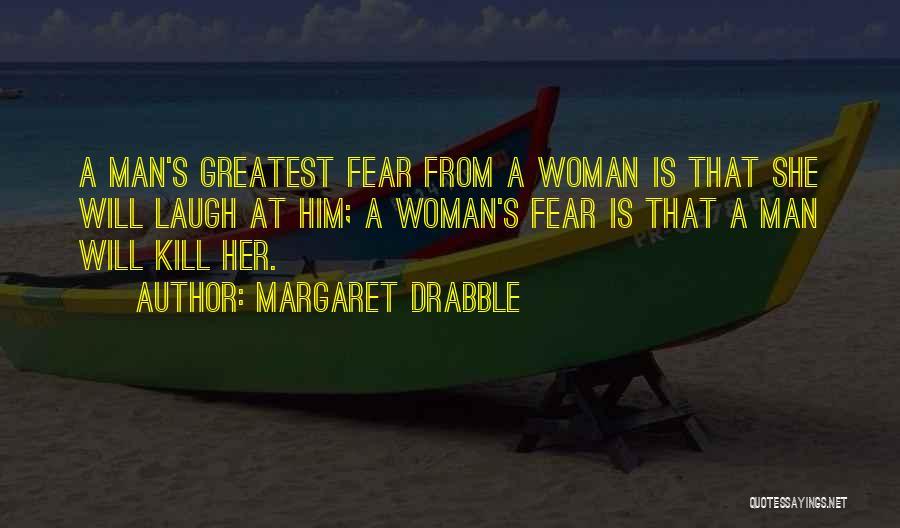 Margaret Drabble Quotes 594617