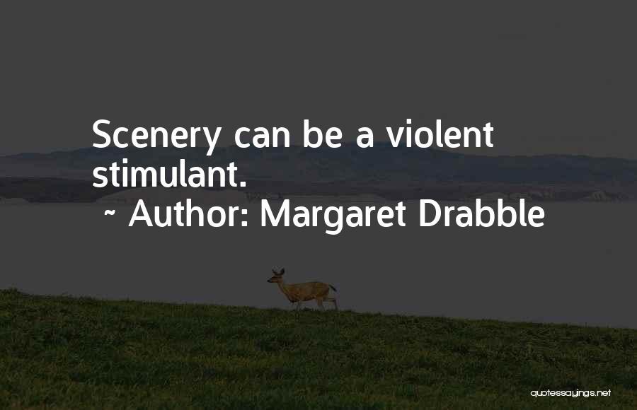Margaret Drabble Quotes 726308