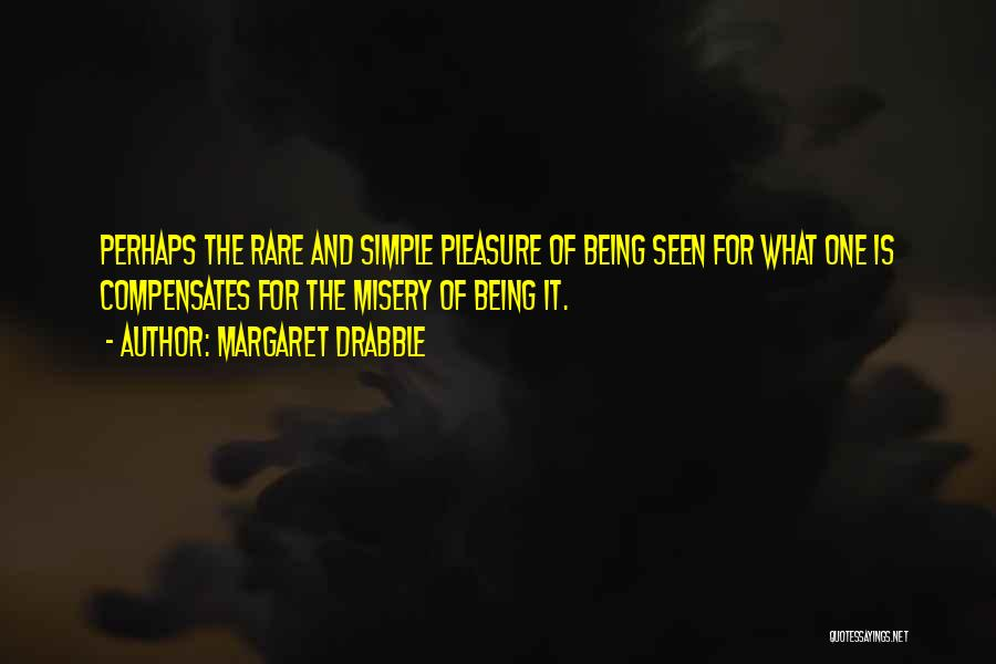 Margaret Drabble Quotes 902219