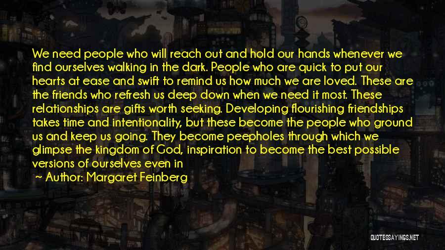 Margaret Feinberg Quotes 1111271