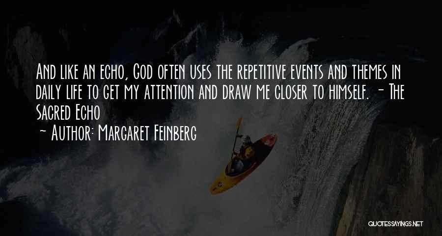 Margaret Feinberg Quotes 1165404