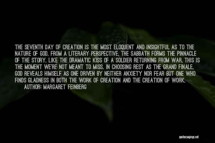 Margaret Feinberg Quotes 1241626