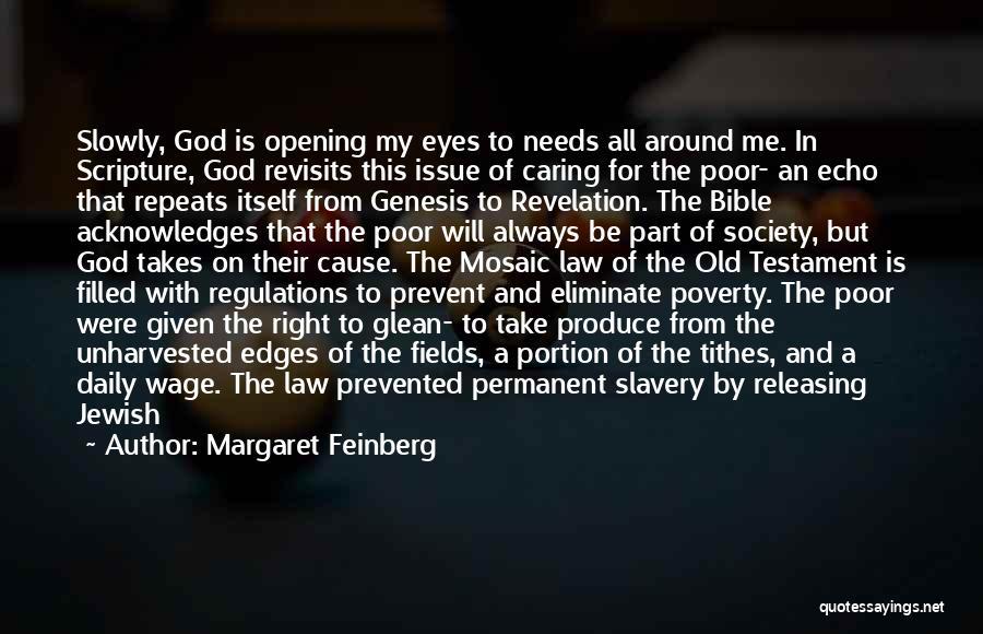 Margaret Feinberg Quotes 128490