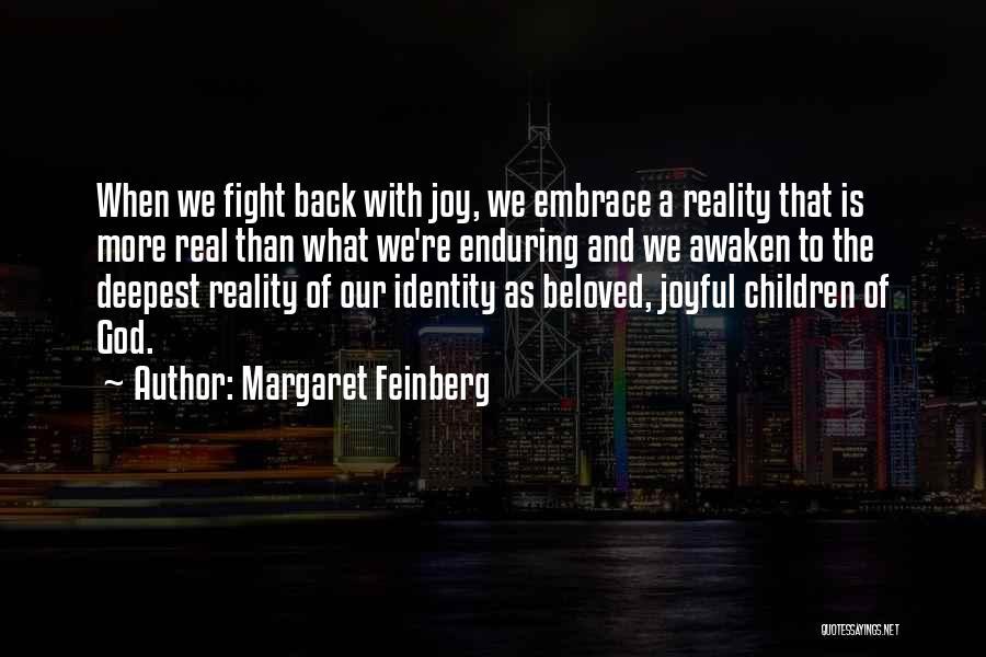 Margaret Feinberg Quotes 1365698