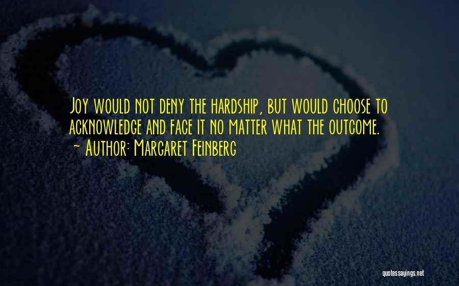 Margaret Feinberg Quotes 1791049