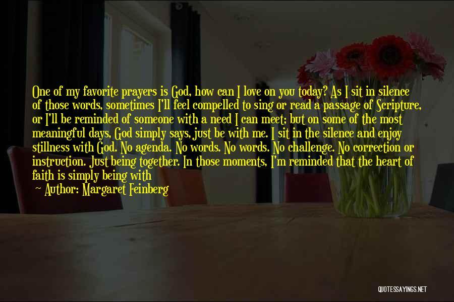 Margaret Feinberg Quotes 1814941