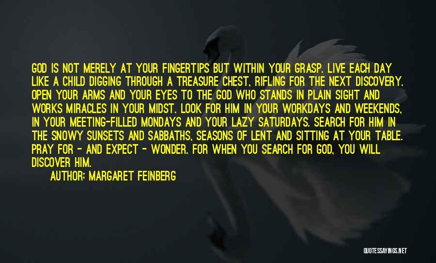 Margaret Feinberg Quotes 2075395