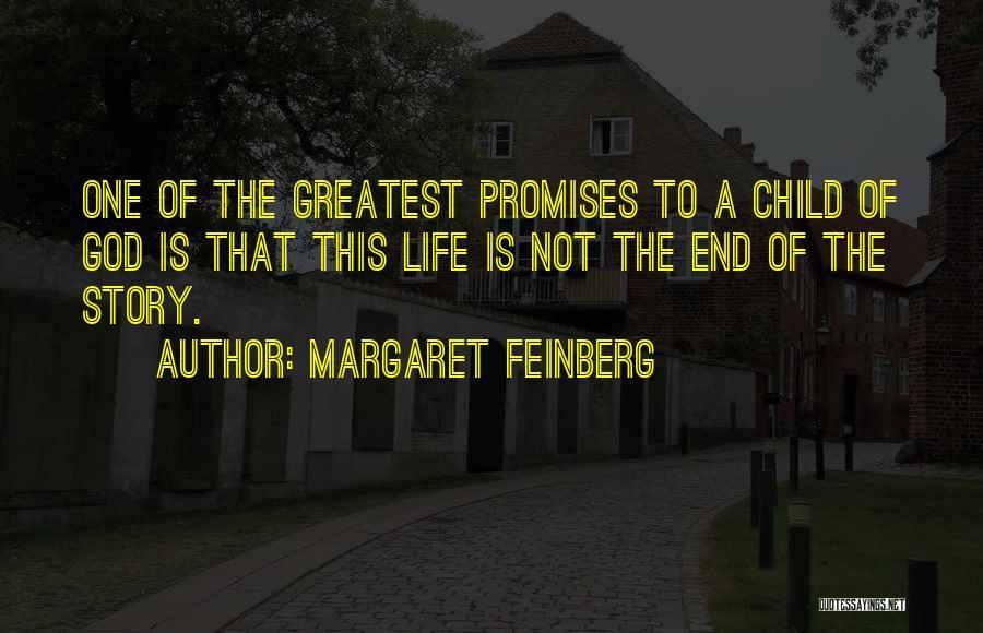 Margaret Feinberg Quotes 2116625