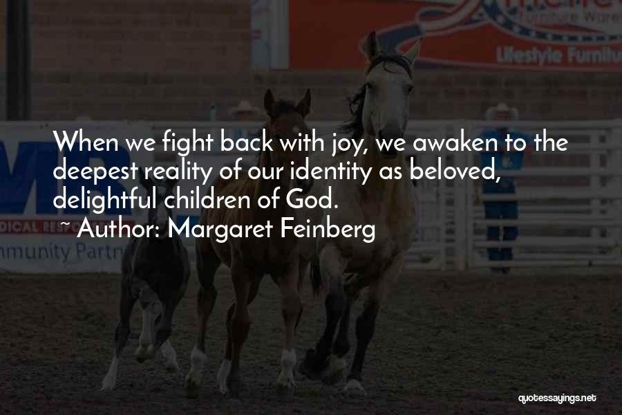 Margaret Feinberg Quotes 2118238
