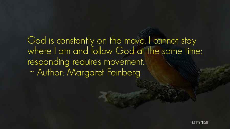 Margaret Feinberg Quotes 2162221