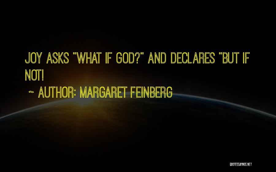 Margaret Feinberg Quotes 2180457
