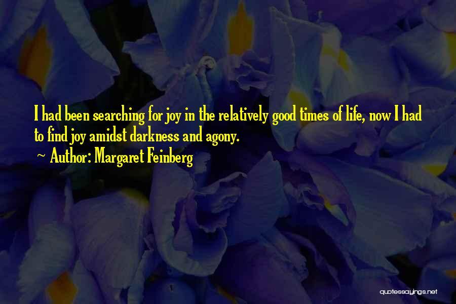 Margaret Feinberg Quotes 738373