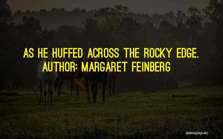 Margaret Feinberg Quotes 904533