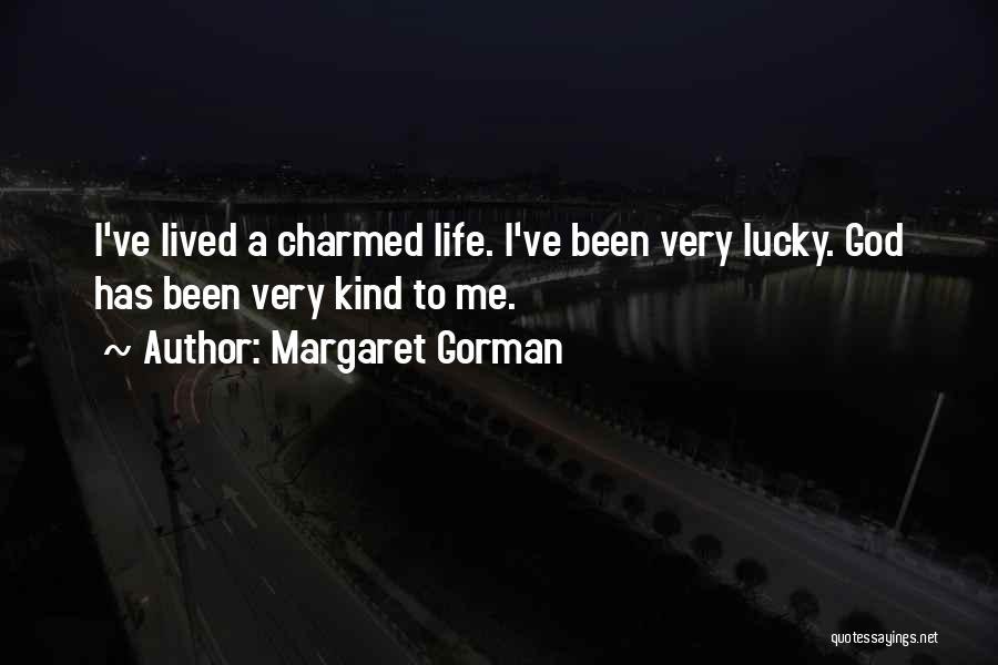 Margaret Gorman Quotes 1279681