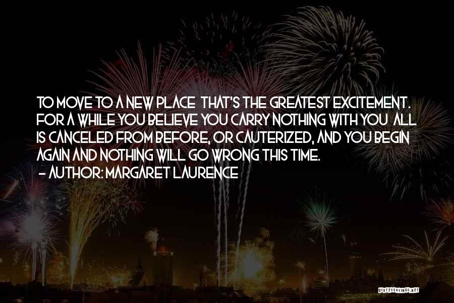 Margaret Laurence Quotes 1050120