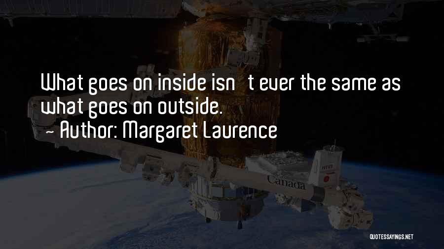 Margaret Laurence Quotes 1891078