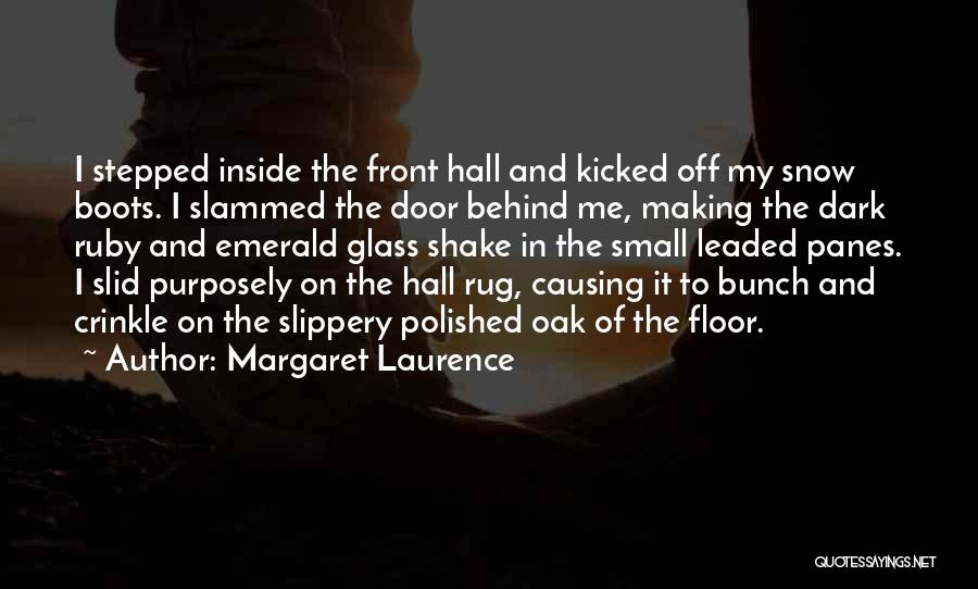 Margaret Laurence Quotes 1952530