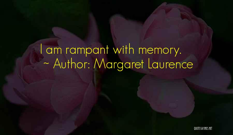 Margaret Laurence Quotes 2071641