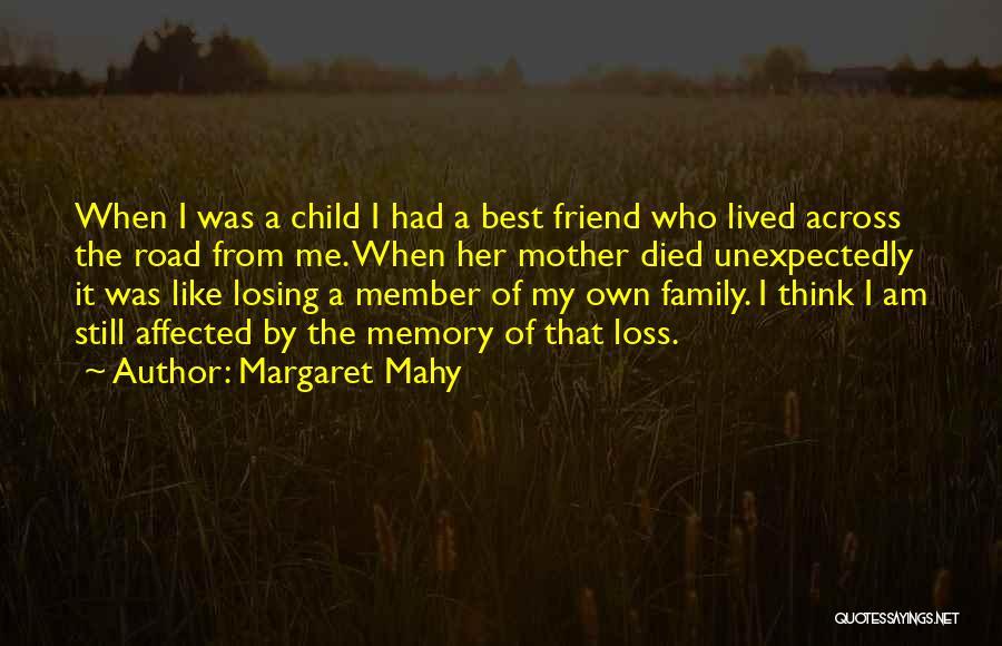 Margaret Mahy Quotes 1098848