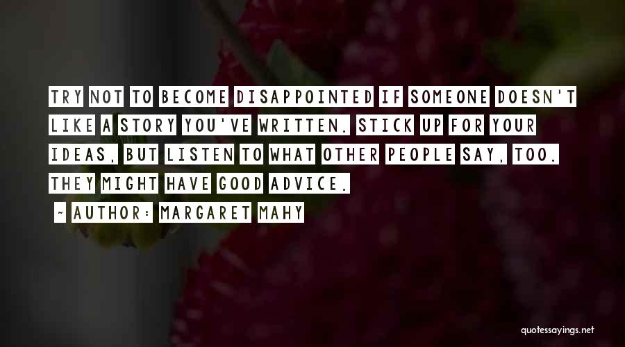 Margaret Mahy Quotes 1140643